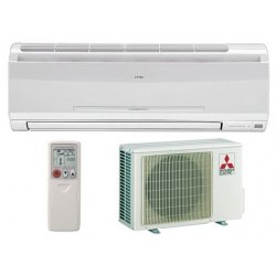 MITSUBISHI ELECTRIC MS-GF25 VA / MU-GF25 VA