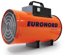 EURONORD Kafer 180R